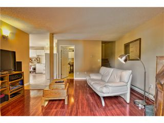 "Photo 6: 4 319 HIGHLAND Way in Port Moody: North Shore Pt Moody Townhouse for sale in ""HIGHLAND PARK"" : MLS®# V1028361"