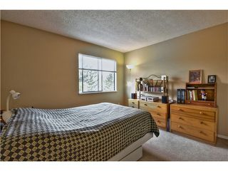 "Photo 13: 4 319 HIGHLAND Way in Port Moody: North Shore Pt Moody Townhouse for sale in ""HIGHLAND PARK"" : MLS®# V1028361"