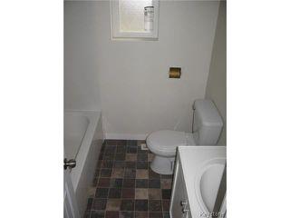 Photo 9: 704 Talbot Avenue in WINNIPEG: East Kildonan Single Family Detached for sale (North East Winnipeg)  : MLS®# 1323855