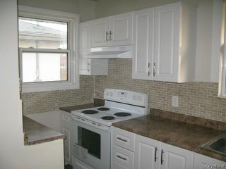 Photo 6: 704 Talbot Avenue in WINNIPEG: East Kildonan Single Family Detached for sale (North East Winnipeg)  : MLS®# 1323855