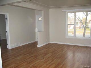 Photo 7: 704 Talbot Avenue in WINNIPEG: East Kildonan Single Family Detached for sale (North East Winnipeg)  : MLS®# 1323855