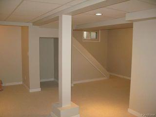 Photo 12: 704 Talbot Avenue in WINNIPEG: East Kildonan Single Family Detached for sale (North East Winnipeg)  : MLS®# 1323855