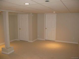 Photo 14: 704 Talbot Avenue in WINNIPEG: East Kildonan Single Family Detached for sale (North East Winnipeg)  : MLS®# 1323855