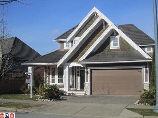 Photo 2: 15479 37b Avenue in Surrey: Morgan Creek House for sale (South Surrey White Rock)  : MLS®# F1103188