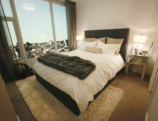 Photo 5: 902 1783 Manitoba Street in Vancouver: False Creek Condo for sale (Vancouver West)