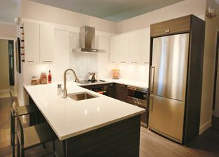 Photo 4: 902 1783 Manitoba Street in Vancouver: False Creek Condo for sale (Vancouver West)