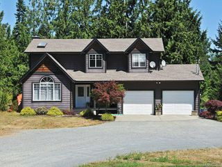Photo 1: 2039 Ingot Dr in COBBLE HILL: ML Shawnigan House for sale (Malahat & Area)  : MLS®# 677950
