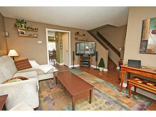 Photo 6: 151 123 QUEENSLAND Drive SE in CALGARY: Queensland Townhouse for sale (Calgary)  : MLS®# C3627911