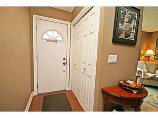 Photo 3: 151 123 QUEENSLAND Drive SE in CALGARY: Queensland Townhouse for sale (Calgary)  : MLS®# C3627911