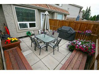 Photo 20: 151 123 QUEENSLAND Drive SE in CALGARY: Queensland Townhouse for sale (Calgary)  : MLS®# C3627911