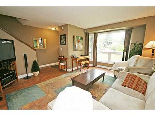 Photo 5: 151 123 QUEENSLAND Drive SE in CALGARY: Queensland Townhouse for sale (Calgary)  : MLS®# C3627911