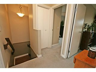 Photo 11: 151 123 QUEENSLAND Drive SE in CALGARY: Queensland Townhouse for sale (Calgary)  : MLS®# C3627911