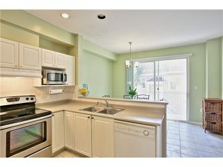 "Photo 6: 106 22888 WINDSOR Court in Richmond: Hamilton RI Condo for sale in ""WINDSOR GARDENS"" : MLS®# V1083410"