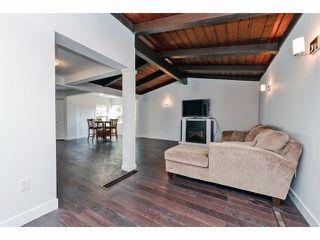 Photo 4: 1304 DUNCAN DR in Tsawwassen: Beach Grove House for sale : MLS®# V1089147