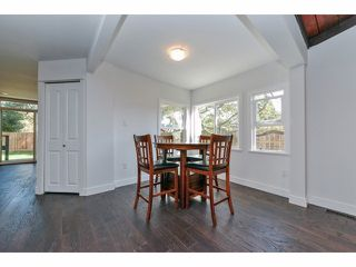 Photo 6: 1304 DUNCAN DR in Tsawwassen: Beach Grove House for sale : MLS®# V1089147