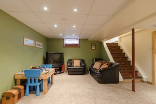 Photo 21: 1161 Mulvey Avenue in Winnipeg: Single Family Detached for sale (Crescentwood)  : MLS®# 1506947