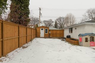 Photo 25: 1161 Mulvey Avenue in Winnipeg: Single Family Detached for sale (Crescentwood)  : MLS®# 1506947