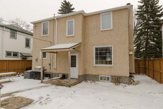 Photo 26: 1161 Mulvey Avenue in Winnipeg: Single Family Detached for sale (Crescentwood)  : MLS®# 1506947