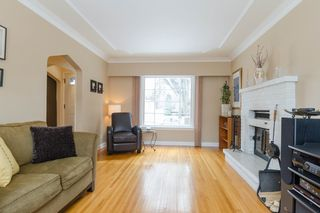 Photo 6: 1161 Mulvey Avenue in Winnipeg: Single Family Detached for sale (Crescentwood)  : MLS®# 1506947