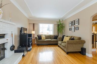 Photo 5: 1161 Mulvey Avenue in Winnipeg: Single Family Detached for sale (Crescentwood)  : MLS®# 1506947