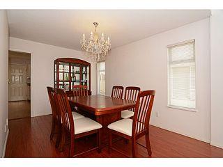 Photo 4: 22551 RATHBURN DR in Richmond: Hamilton RI House for sale : MLS®# V1119403