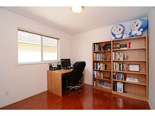 Photo 18: 22551 RATHBURN DR in Richmond: Hamilton RI House for sale : MLS®# V1119403