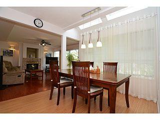 Photo 7: 22551 RATHBURN DR in Richmond: Hamilton RI House for sale : MLS®# V1119403