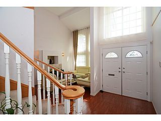 Photo 2: 22551 RATHBURN DR in Richmond: Hamilton RI House for sale : MLS®# V1119403