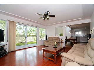 Photo 9: 22551 RATHBURN DR in Richmond: Hamilton RI House for sale : MLS®# V1119403