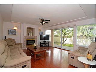 Photo 8: 22551 RATHBURN DR in Richmond: Hamilton RI House for sale : MLS®# V1119403