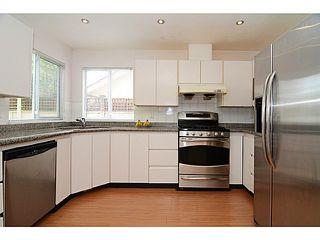 Photo 6: 22551 RATHBURN DR in Richmond: Hamilton RI House for sale : MLS®# V1119403