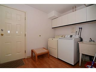Photo 19: 22551 RATHBURN DR in Richmond: Hamilton RI House for sale : MLS®# V1119403