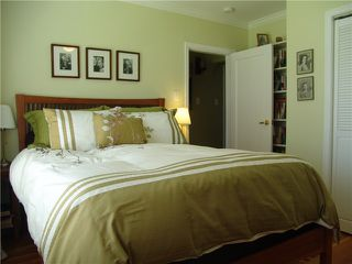 Photo 9: 4432 CROWN ST in Vancouver: Dunbar House for sale (Vancouver West)  : MLS®# V1121757