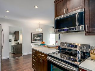 Photo 9: 316 1345 W 15 Avenue in Vancouver: Fairview VW Condo for sale (Vancouver West)  : MLS®# v1119068