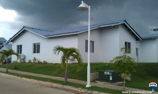 Photo 4: House in Playa Dorada, Panama