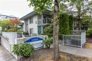 Photo 2: 305 11519 BURNETT STREET in Maple Ridge: East Central Condo for sale : MLS®# R2022198