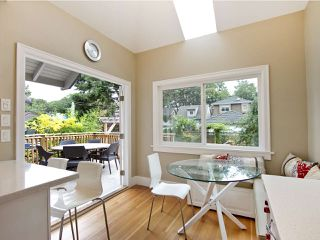 Photo 7: 242 W 21 AVENUE in Vancouver: Cambie House for sale (Vancouver West)  : MLS®# R2028187