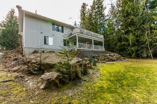 Photo 11: 2589 Centennial Drive in Blind Bay: Shuswap Lake Estates House for sale : MLS®# 10113870