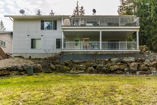 Photo 10: 2589 Centennial Drive in Blind Bay: Shuswap Lake Estates House for sale : MLS®# 10113870