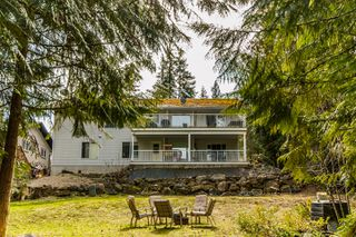Photo 16: 2589 Centennial Drive in Blind Bay: Shuswap Lake Estates House for sale : MLS®# 10113870