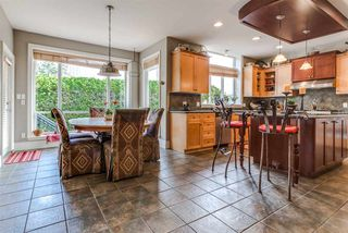 Photo 6: 1725 HAMPTON DRIVE in Coquitlam: Westwood Plateau House for sale : MLS®# R2050590