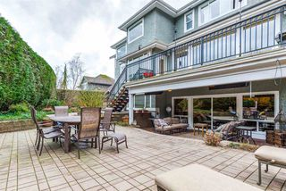 Photo 18: 1725 HAMPTON DRIVE in Coquitlam: Westwood Plateau House for sale : MLS®# R2050590