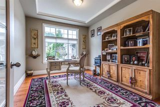 Photo 9: 1725 HAMPTON DRIVE in Coquitlam: Westwood Plateau House for sale : MLS®# R2050590