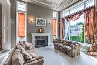 Photo 3: 1725 HAMPTON DRIVE in Coquitlam: Westwood Plateau House for sale : MLS®# R2050590
