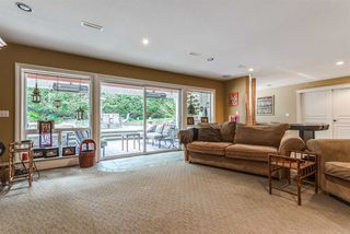 Photo 15: 1725 HAMPTON DRIVE in Coquitlam: Westwood Plateau House for sale : MLS®# R2050590