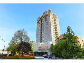 Photo 2: 1802 10 LAGUNA COURT in New Westminster: Quay Condo for sale : MLS®# R2067564