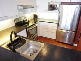 Photo 7: 1802 10 LAGUNA COURT in New Westminster: Quay Condo for sale : MLS®# R2067564