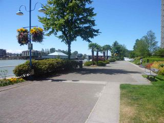 Photo 18: 1802 10 LAGUNA COURT in New Westminster: Quay Condo for sale : MLS®# R2067564