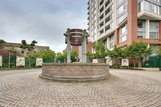 Photo 4: 1006 550 Taylor Street in Vancouver: Downtown VE Condo for sale (Vancouver East)