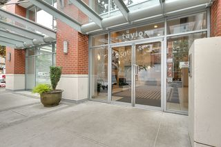 Photo 5: 1006 550 Taylor Street in Vancouver: Downtown VE Condo for sale (Vancouver East)